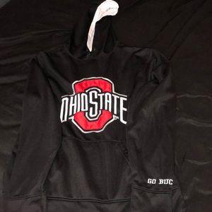 Men Ohio State Hoodie